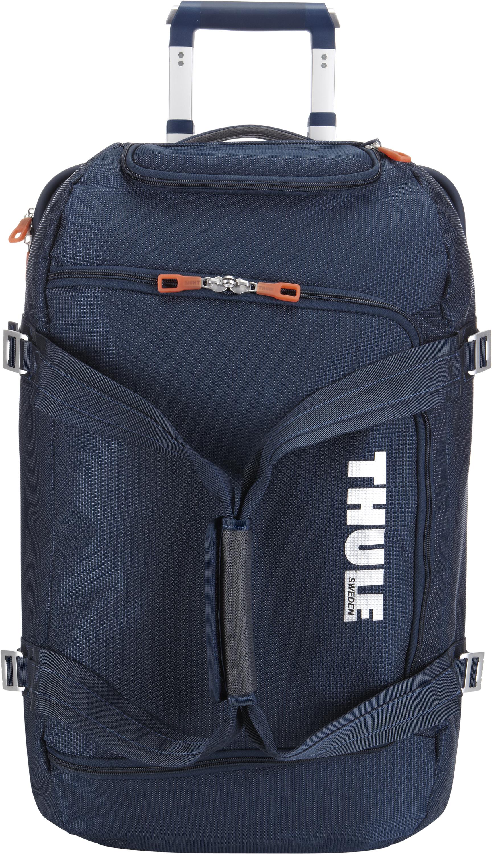 998d817c0c8d 3201095 Багажная сумка на колесах Thule Crossover Rolling Duffel 87L ...