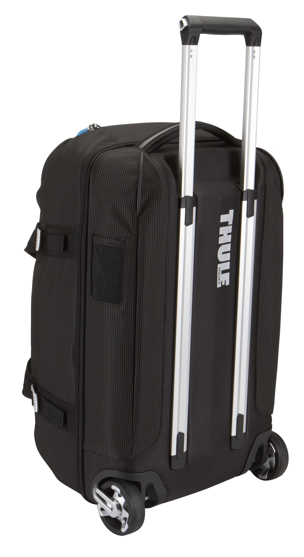 c1422771d5dd 3201094 Багажная сумка на колесах Thule Crossover Rolling Duffel 87L ...