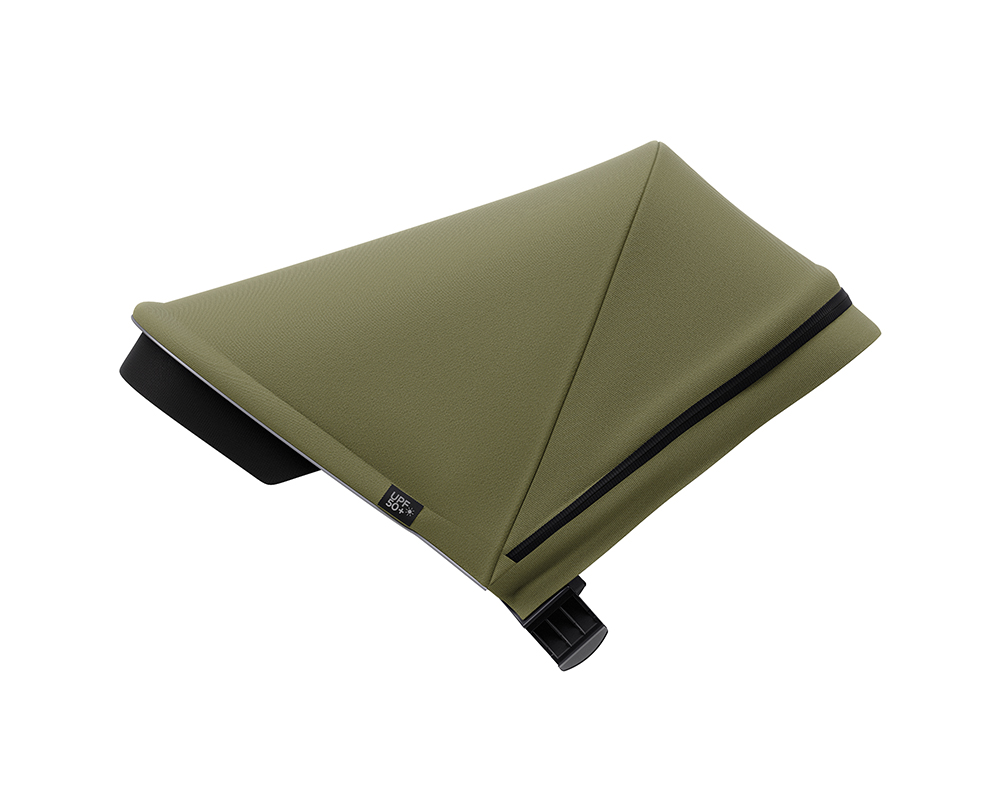 Thule Spring Canopy - Olive, оливковый