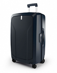 Чемодан на колесах 68 см Thule Revolve 68cm/27in Medium Checked Luggage, Blackest Blue