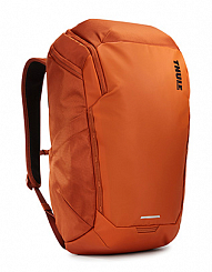 Спортивный рюкзак Thule Chasm Backpack 26L - Autumnal, рыжий