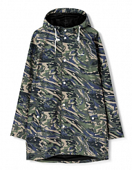 Куртка Tretorn Wings Rainjacket, хаки