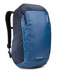 Рюкзак спортивный Thule Chasm Backpack 26L - Poseidon, синий