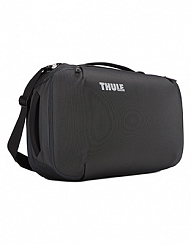 Дорожная сумка Thule Subterra Convertible Carry On 40L - Dark Shadow, тёмно-серый