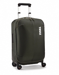 Чемодан 4-х колесный Thule Subterra Carry-On Spinner 33L (TSRS322)- Dark Forest, зеленый