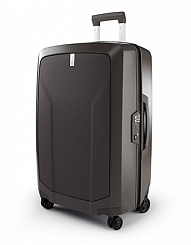 Чемодан на колесах 68 см Thule Revolve 68cm/27in Medium Checked Luggage, Raven Gray