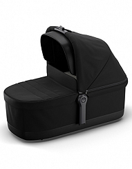 Люлька для коляски Thule Sleek Bassinet Black on Black