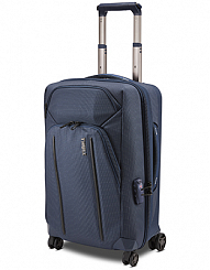 Чемодан 4-х колесный Thule Crossover 2 Carry On Spinner - Dress Blue