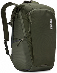 Рюкзак для фототехники Thule EnRoute Camera Backpack 25L Dark Forest