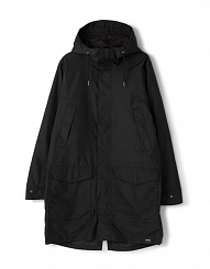 Куртка мужская Tretorn Mens Rain Jacket from the Sea, черный